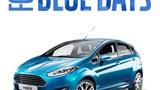 Blue Days - Ford Fiesta