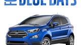 Blue Days - Ford Eco Sport