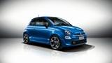 Νέο Fiat 500 Mirror από 15.300€