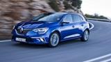 Νέο Renault Megane |  Τώρα διαθέσιμο από 14.980 ευρώ για περιορισμένο αριθμό αυτοκινήτων