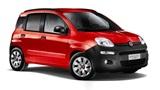 Fiat Panda Van από 9.630€