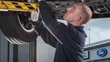 Προσφορά συντήρησης επαγγελματικών οχημάτων