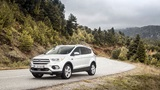FORD KUGA BUSINESS 1500cc