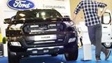 Η Σφακιανάκης ΑΕΒΕ στην έκθεση επαγγελματικών οχημάτων Cargo Truck & Van Expo