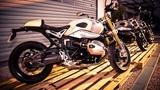 Εγκαίνια BMW Motorrad στο Μαρούσι στην Λεωφόρο Κηφισίας 55