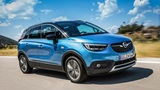 OPEL CROSSLAND X EDITION 2020