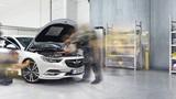Δωρεάν καλοκαιρινός έλεγχος Opel 2019
