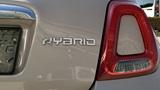 ΣΤΗ ΛΑΡΙΣΑ ΤΟ ΠΡΩΤΟ ΥΒΡΙΔΙΚΟ Fiat 500 Hybrid !