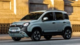 FIAT PANDA HYBRID Easy Cross